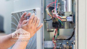 نصب پردازنده مرکزی سیستم BMS