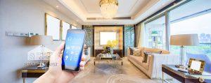 اینترنت اشیا و خانه های هوشمند