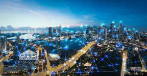 اینترنت اشیا و شهرهای هوشمند