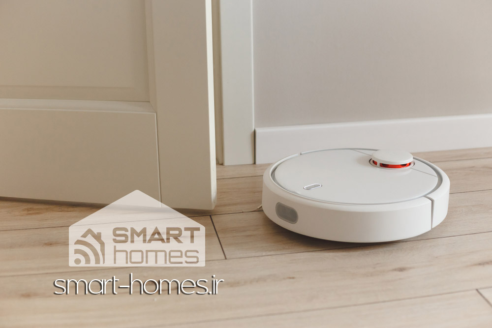SHS یا سیستم خانه هوشمند