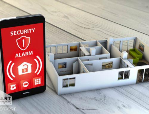 پکیج امنیتی خانه هوشمند چیست؟