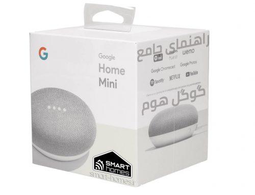 راهنمای جامع گوگل هوم و گوگل اسیستنت
